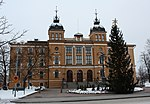 File:Oulu City Hall 20120101.JPG