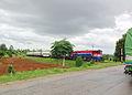 Outside Hispaw, the down train to Mandalay (15151503815).jpg
