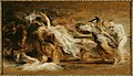 Ovid Met 5 395ff - Rubens - Pluto taking Proserpina.jpg