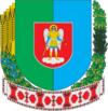 Huy hiệu của Huyện Ovruch