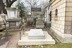 Tomb of Lecreux and Lerendu