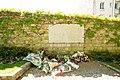 Père-Lachaise - Division 76, Division 97 - Mur des Fédérés 04.jpg