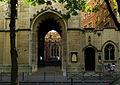P1200307 Paris VII quai Orsay N65 eglise americaine rwk.jpg
