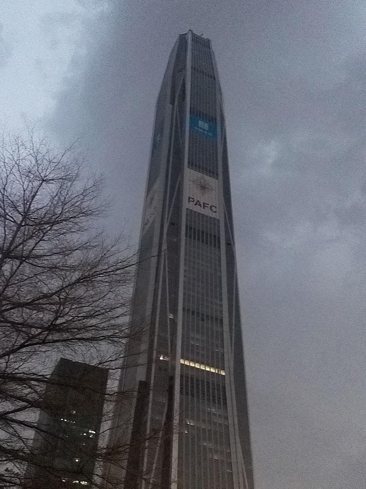 Liste Des Plus Hauts Immeubles De Shenzhen Wikip 233 Dia