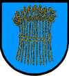 Coat of arms of Simoradz