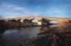 Puente sobre el  Ofanto