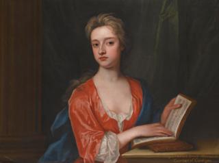 wife of George Brudenell, 3rd Earl of Cardigan; eldest daughter of Thomas Bruce, 2nd earl of Ailesbury, died 1745