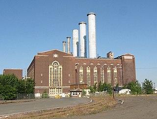 Kearny, New Jersey Town in New Jersey