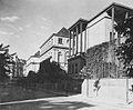 Pałac Brühla Elewacja od strony ul. Fredry.jpg