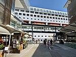 Pacific Dawn (ship) at Portside Wharf at Hamilton, Queensland 06.jpg