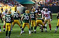 Packers offense - San Francisco vs Green Bay 2012.jpg