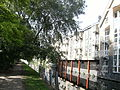 Paddington Branch of the Grand Union Canal, opposite Hormead Road, London W9.jpg