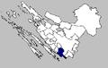 Pakoštane Municipality.PNG