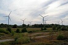 エストニアの風力発電 - Wikipedia