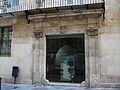 Palau Gravina d'Alacant, seu del Museu de Belles Arts Gravina.jpg