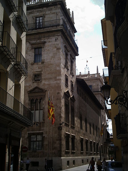 File:Palau de la Generalitat3.JPG