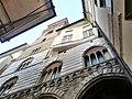 Palazzo Ducale (Genova) lato via Tommaso Reggio foto 2.jpg
