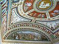 Palazzo Grimani stanza di Apollo affresco soffitto 3.jpg