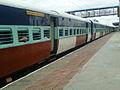 Palnadu Express at James Street 04.jpg