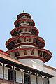 Pancha Mukhi Hanuman Temple - Kathmandu - 01.jpg