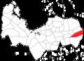 Pangasinan Locator map-San Quintin.png