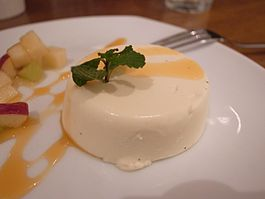 Panna Cotta with cream and garnish.jpg