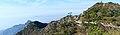 Pano 山東泰山纜車旅遊人流 山东泰山缆车旅游人流 Shandong Province Mount Tai Cable Car Tourism Human Logistics 中國旅遊 中国旅游 China Tourism SML.20121011.7D.09508-09509.Pano (8372527765).jpg