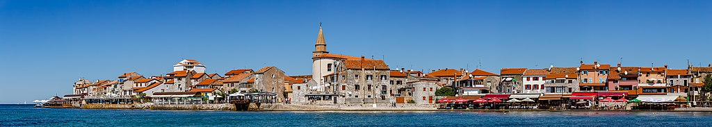 Panorama of Umag, Istria, Croatia.jpg