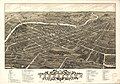 Panoramic view of the city of Youngstown, county seat of Mahoning Co., Ohio LOC 81691464.jpg