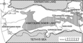 Parasite160048-fig2 - The drainage system of the historic Inner Anatolian freshwater Lake.png