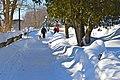 Parc Saint-Maurice Shawinigan entrée 2013-01-02.jpg