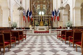 Paris - Cathédrale Saint Louis des Invalides - 101.jpg