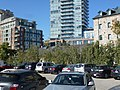 Parking lot south of the Distillery District, 2013 10 11 (14).JPG - panoramio.jpg