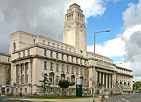 Parkinson Building, Leeds University, England-12Sept2010.jpg