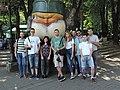 Participants of Edu Wiki camp 2017 65.jpg