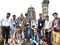 Participants of WLM2016 Photowalk Bhubaneswar.jpg