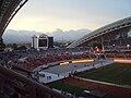 Partido Costa Rica - Argentina; Inauguración Estadio 2011 -3.jpg