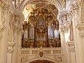 Passau Dom St. Stephan Innen Orgel.JPG