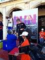 Patrice Labonte Panamerican Half Marathon Championship 2017 (NACAC).jpg