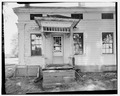 Patrick House, Spa State Park, .75 mile southeast of Gideon Putnam Hotel, Saratoga Springs, Saratoga County, NY HABS NY,46-SASPR,2-4.tif