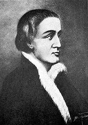 Paul Chomedey de Maisonneuve, founder of Ville-Marie