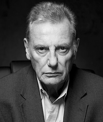 Paul Darrow - Image: Paul Darrow