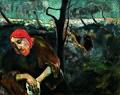 Paul Gauguin - Christ and the Garden of Olives.jpg