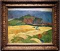 Paul gauguin, mietitura, le pouldu, 1890 ca. (tate) 01.jpg