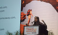 Pauline Frommer at Los Angeles Travel & Adventure Show (6713173963).jpg