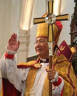 Paul Kwong Archbishop of Hong Kong