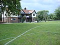 Pavilion, Paddington Recreation Ground - geograph.org.uk - 530411.jpg