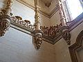 Peñafiel iglesia San Pablo capilla de los Manuel columnas mensulas renacentistas ni.jpg