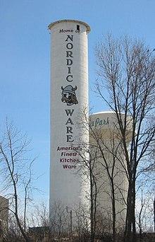 St Louis Park Wikipedia
