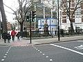 Pedestrians crossing in Dyott Street - geograph.org.uk - 1105273.jpg